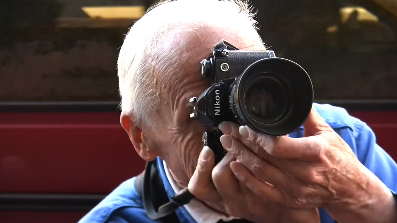 BILL CUNNINGHAM, NEW YORK