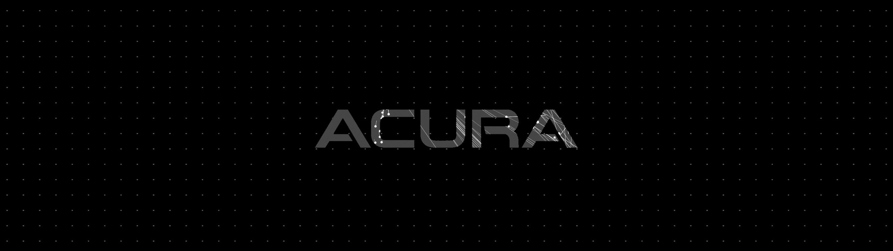 Acura brand film motion design
