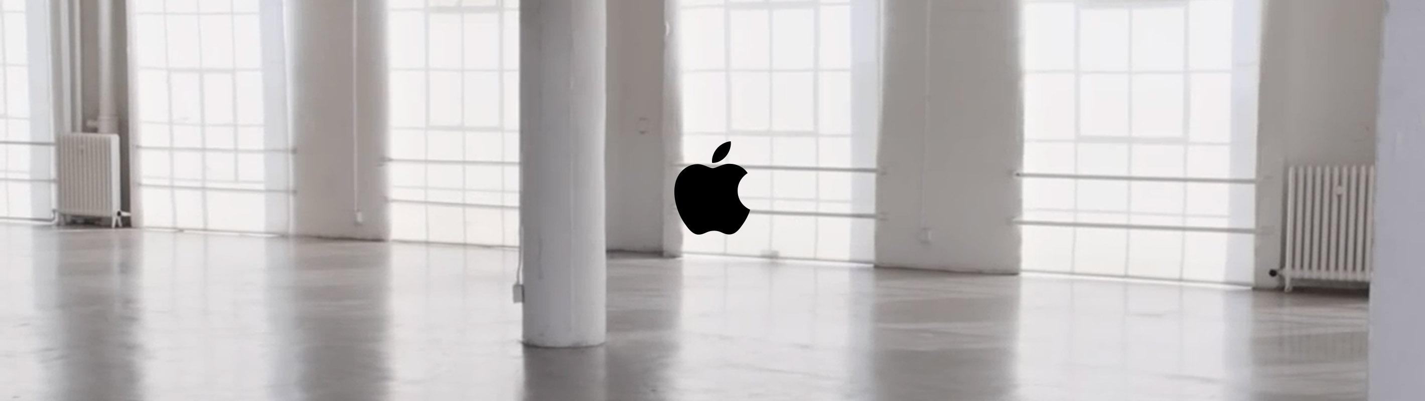 Apple Perspective anthem film