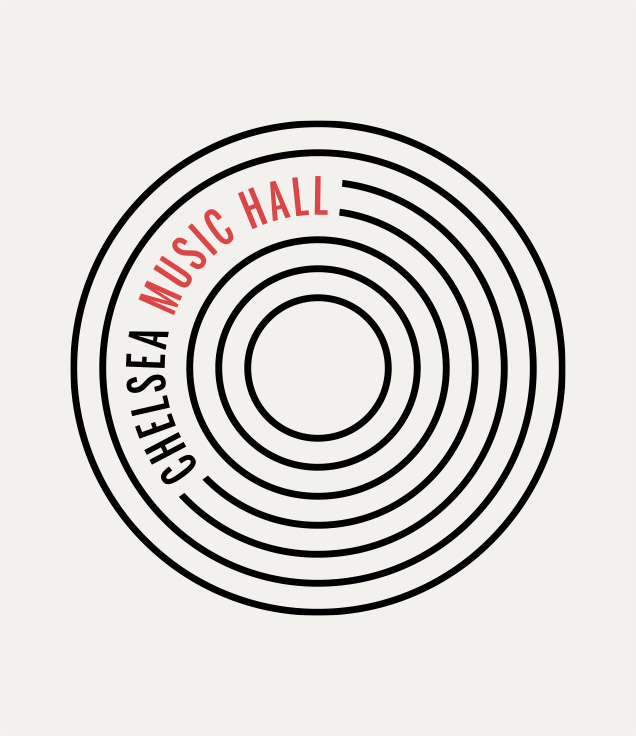 Chelsea Music Hall logo