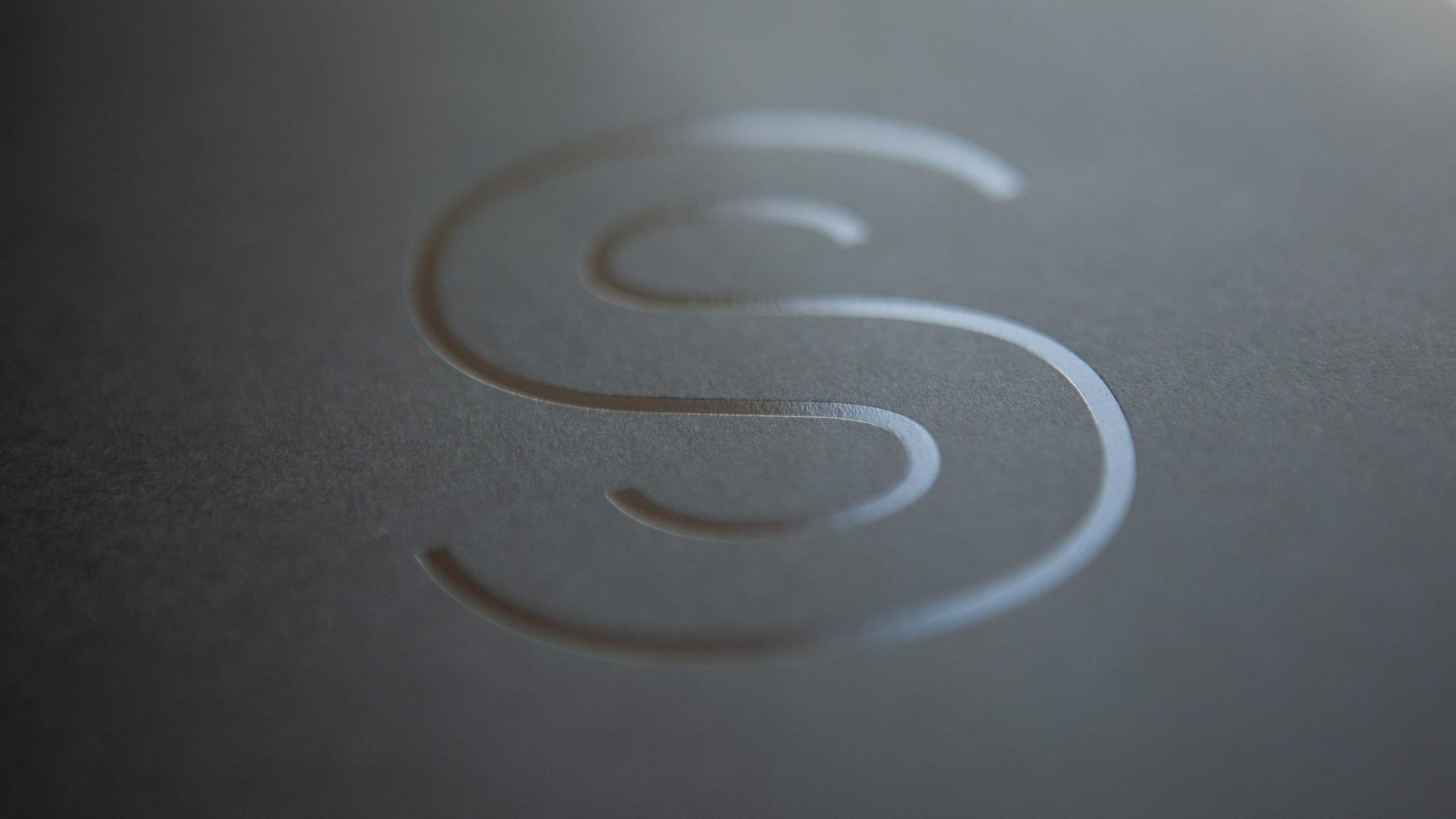 Standard Architecture S logo